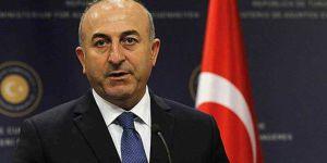 """""""Suriye'nin Sınır, Toprak Bütünlüğü Tehdit Altındadır"""""""