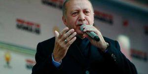 Erdoğan, HDP'lilerden Oy İstedi!