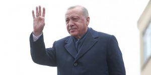 Erdoğan: İlk iş Suriye meselesini sahada mutlaka çözeceğiz