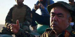 Cumhurbaşkanı yardımcısı Dostum'a silahlı saldırı!