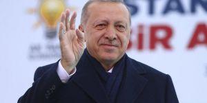 Erdoğan'dan sandığa sahip çıkma çağrısı