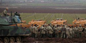 Suriye'de bir asker hayatını kaybetti