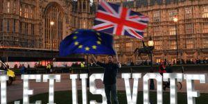 Brexit iptali için 6 milyon imza
