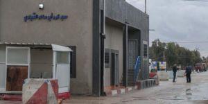 Gazze'de şiddetin ardından sınırdan geçişler tekrar başladı