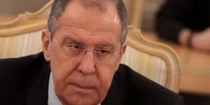 Lavrov: ABD'nin başka siyasi aracı kalmadı