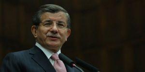Davutoğlu: Ortak kader yolculuğumuza sağlam adımlarla devam etmeliyiz