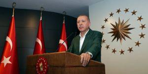 Erdoğan: Açık ara birinci partiyiz