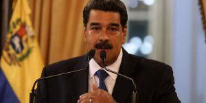 Maduro: Planı uygulamaya koyduk