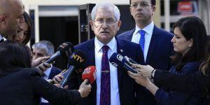 YSK Başkanı Güven'den beklenen açıklama geldi