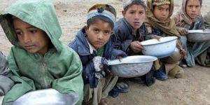 17 Milyondan Fazla Kişi Yoksullukla Karşı Karşıya