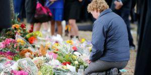 Yeni Zelanda'daki terör mağdurlarına 139 ülkeden bağış