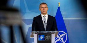 Stoltenberg: DAİŞ'le mücadele bitmedi