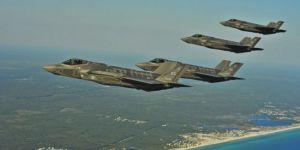 Reuters: ABD, F-35 ekipmanlarının Türkiye'ye teslimini askıya aldığını duyurdu