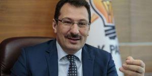 AK Parti: Usulsüzlüklere rastladık, geçersiz oy oranı çok yüksek