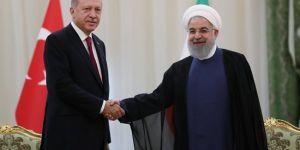 Ruhani'den Erdoğan'a seçim tebriği