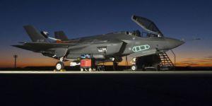 Pentagon doğruladı: F-35 ekipmanlarının Türkiye'ye sevkiyatı durduruldu