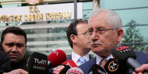 YSK Başkanı Güven: İtiraz süreci devam ediyor