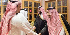 Washington Post: Suudi Arabistan'dan Kaşıkçı'nın çocuklarına kan parası