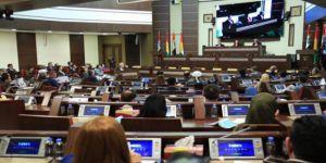 Kürdistan Parlamentosu bugün 'Başkanlık Yasası' için toplanıyor