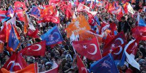 AK Parti, İstanbul'u listeden çıkardı: '15 büyükşehir kazandık'