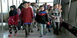Anne babası IŞİD'li olan 1100 çocuk hapishanelerde tutuluyor