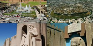 NASA: Dünya'nın en eski yerleşim yeri Erbil'de