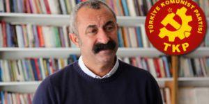 HDP Komünist Partinin Kazanmasına Saygılıyız, Özür diliyoruz!