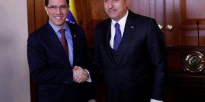 Venezüella Dışişleri Bakanı, Hizbullah ile görüşmeye hazırlanıyor