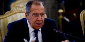 Lavrov: Venezuela'yı 'ikinci Suriye' yapmaya çalışmıyoruz