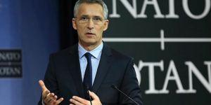 NATO: Silah alımları her üyenin kendi ulusal karardır