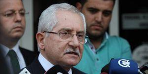 YSK Başkanı Güven: Her dosya için benden haber beklemeyin
