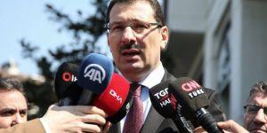 AK Partili Yavuz: İstanbul seçiminin iptali başvurusu yok