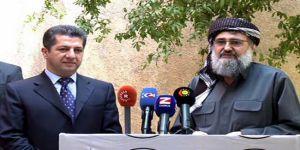 İslami Hareket: Hükümete katılmamız istenirse düşünürüz