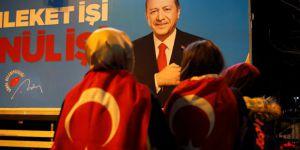 Reuters: AK Partili kaynaklar, Beka mesajı hatalıydı