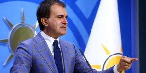 AK Partiden HDP belediyelerine Kayyum açıklaması