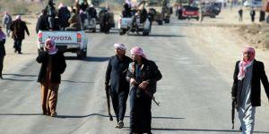 Irak'ta yeni bir silahlı güç kuruluyor
