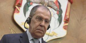 Lavrov'dan ABD'ye: Rukban kampındaki yasadışı işgalinize son verin