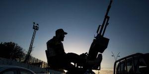 Trablus'ta çatışmalar: 21 ölü, 27 yaralı