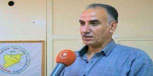 DSM: Yeni anayasa Suriye'de yazılmalı