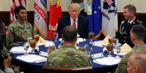 İran, ABD ordusunu 'terör örgütü' ilan etti