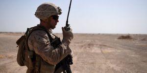 Afganistan'da ABD güçlerine intihar saldırısı