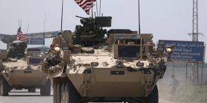 'NATO güçleri Fırat'ın doğusunda'