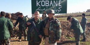 HSD komutanından Peşmerge'ye gecikmiş teşekkür