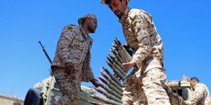 Libya'daki barış konferansı iptal edildi