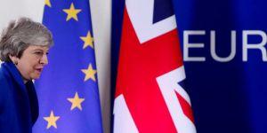AB ve İngiltere anlaştı, Brexit'e erteleme