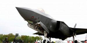 ABD Kongresi'nde 'F-35 ve Kıbrıs' tasarısı