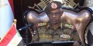 Sudan'da Geçiş Konseyi Başkanı göreve başladı