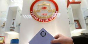 Van Tuşba'da mazbata AK Parti adayına verildi