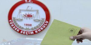 YSK, HDP'nin talebini reddetti