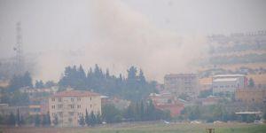 ÖSO'ya eş zamanlı bombalı saldırılar